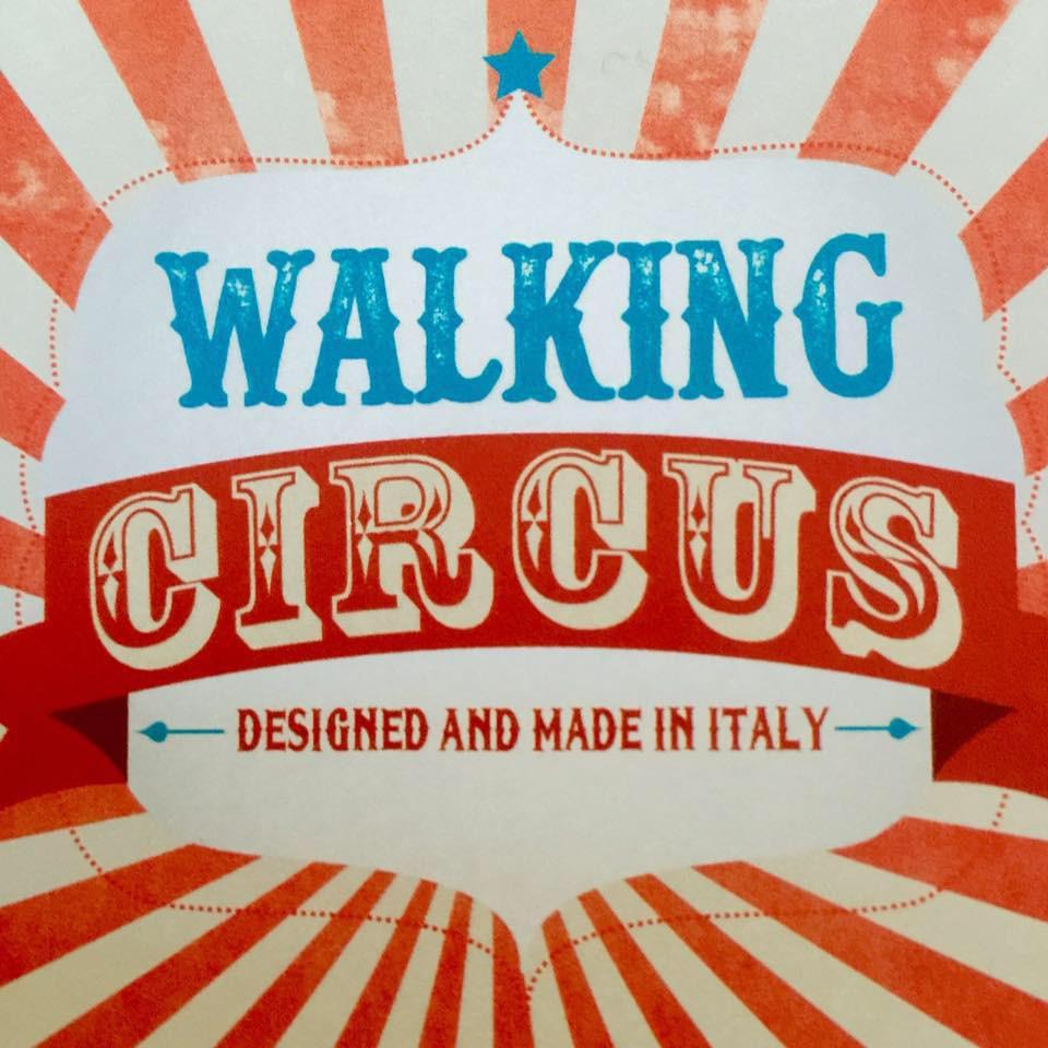 Walking Circus
